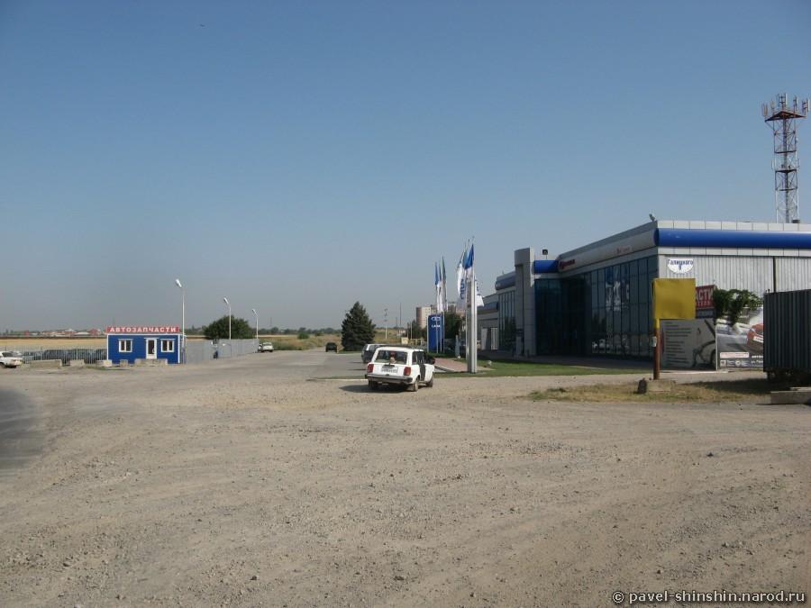 Лада-Таганрог